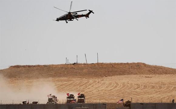 Trump ordena la retirada de todas sus tropas del norte de Siria