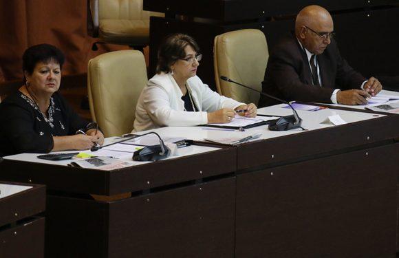 Parlamento cubano designó a Miguel Díaz-Canel como presidente de Cuba