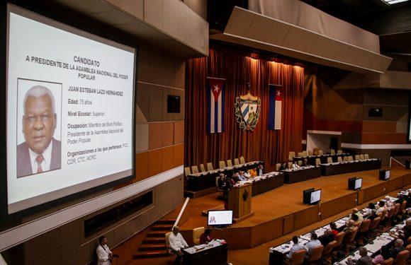 Miguel Díaz-Canel seguirá en la presidencia de Cuba