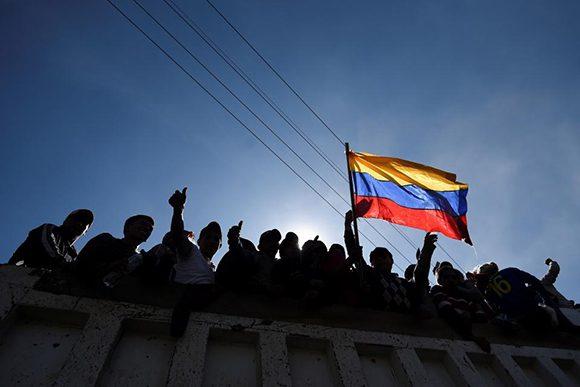 ¿Por qué la victoria del movimiento indigenista no es total en Ecuador?