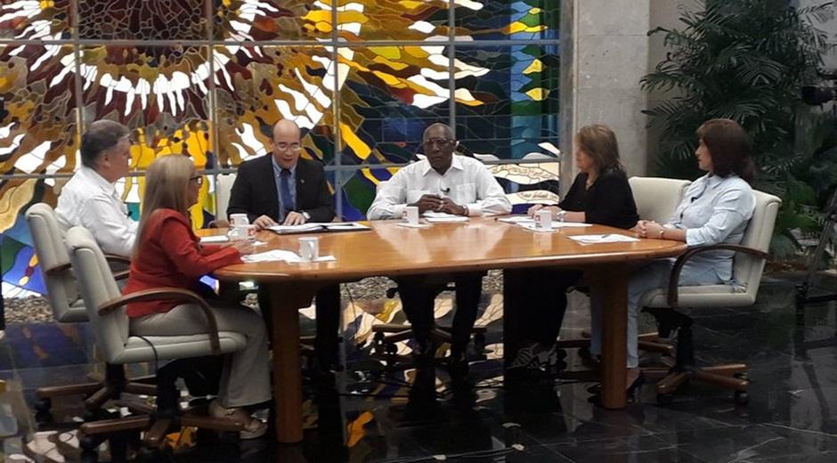 Anuncia Gobierno cubano nuevas medidas económicas (Transmisión en vivo)
