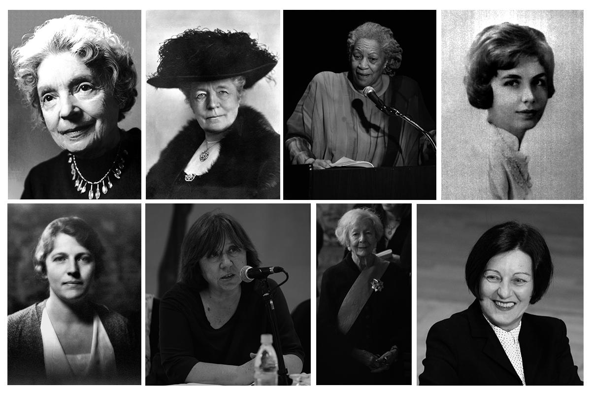 Conozca Las 15 Mujeres Que Han Ganado El Premio Nobel De Literatura Cubadebate