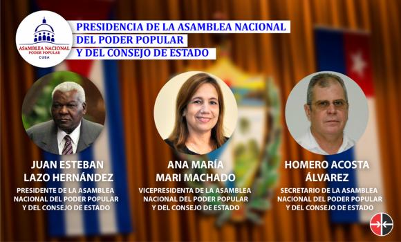 Presidencia de la ANPP