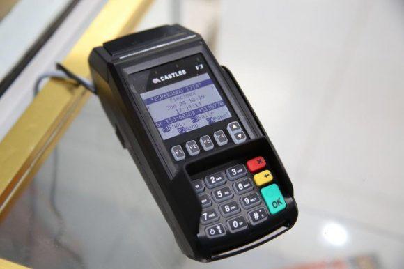 El buen funcionamiento de los POS es una prioirdad de las tiendas habilitadas para la venta de mercancias en MLC.