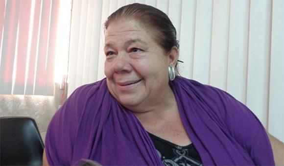 """Corina Mestre: """"Me gustan los personajes que hagan pensar"""""""