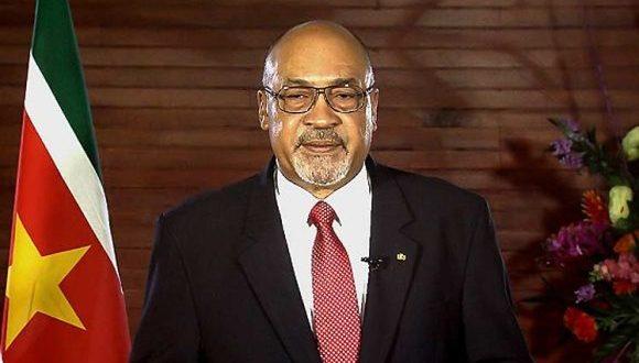 ¿Qué espera a presidente surinamés tras condena?