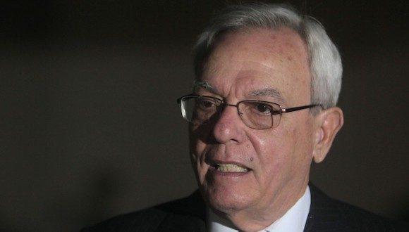 Falleció Eusebio Leal Spengler, Historiador de La Habana