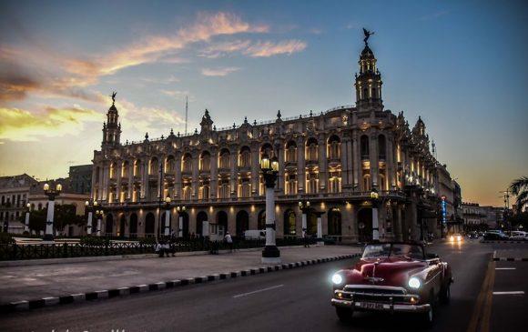 """La capital y su cultura: """"Si La Habana no existiera, yo la inventaría"""""""