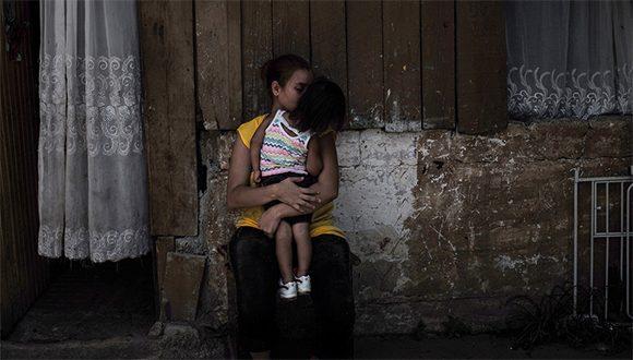 Pobreza AL Unicef