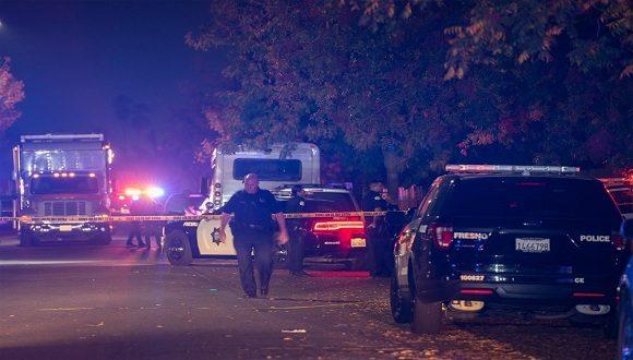 Tiroteo en California durante reunión familiar deja cuatro muertos y seis heridos
