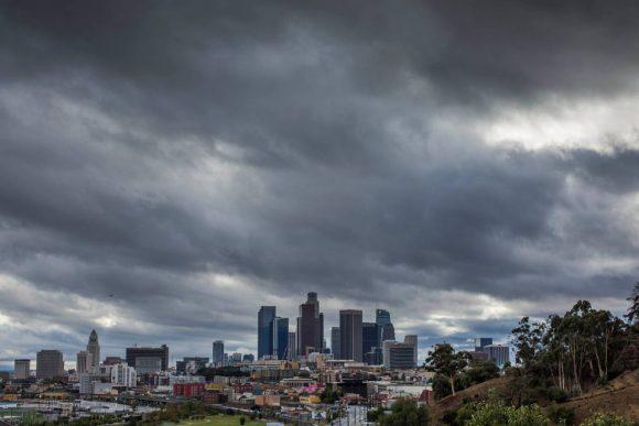 Impresionante tormenta invernal deja un muerto y tres niños desaparecidos — Estados Unidos