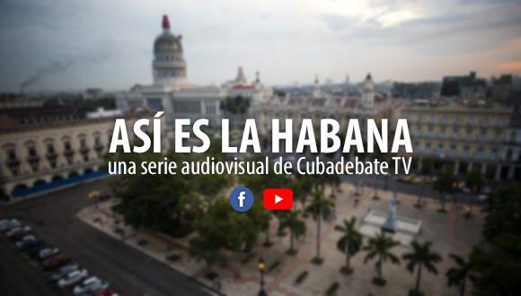Así es La Habana: El Capitolio, el Prado y los libros de la ciudad (+Vídeo) - CubaDebate
