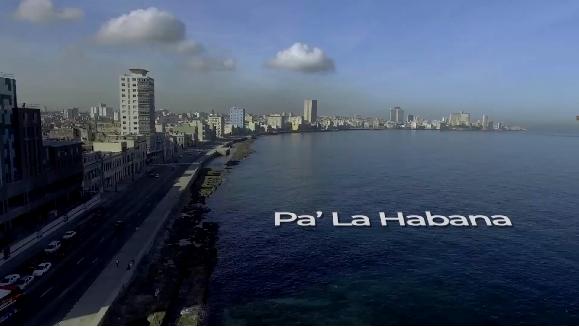 Omara Portuondo y Raúl Torres le cantan a La Habana (+ Video)