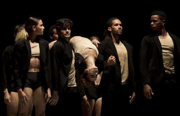 Exitoso debut de Acosta Danza en Chile