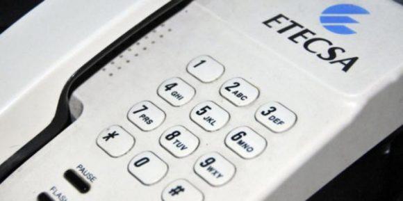 ETECSA informa cambios  en contratos de telefonía fija