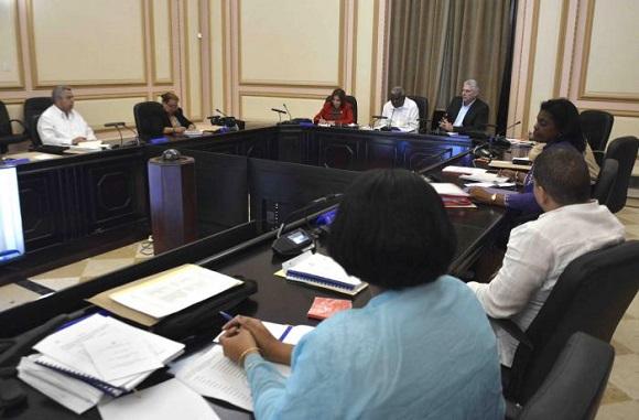 Consejo de Estado convoca a elección de gobernadores y vicegobernadores en Cuba, el 18 de enero de 2020