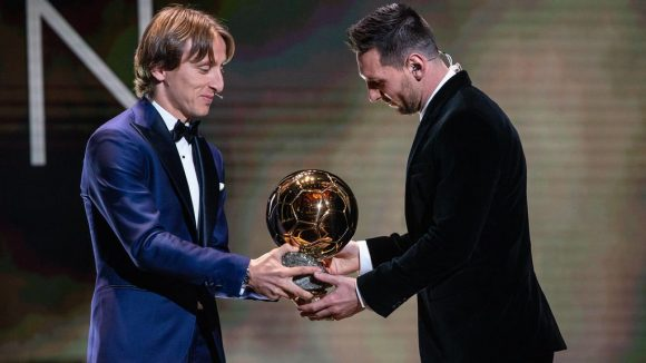 Mi rivalidad con Messi no ha terminado, apenas comienza: Cristiano