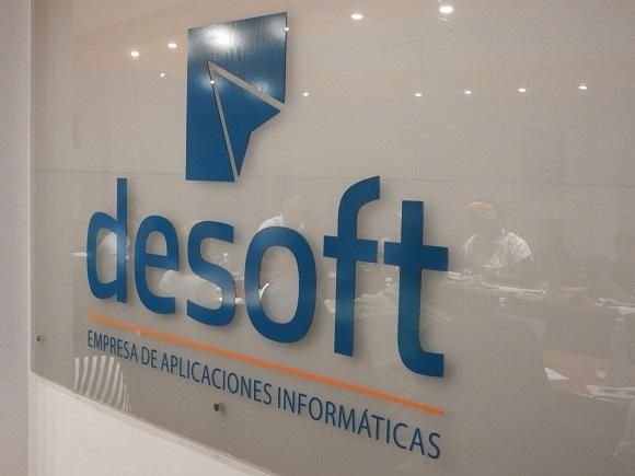 Presenta Desoft software para gestionar los procesos fundamentales de una empresa