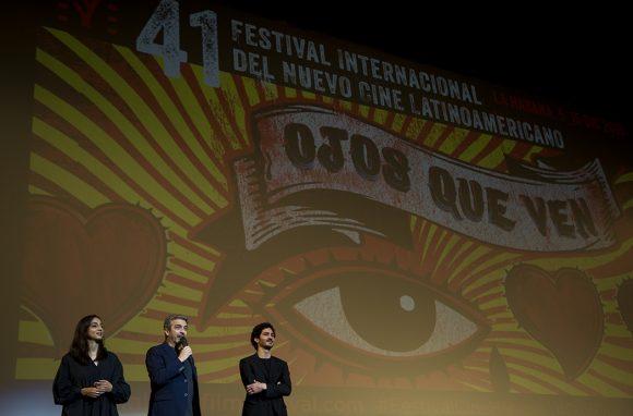 Festival de Cine: ¿Reír, llorar o reflexionar? (+ Cartelera y Video)