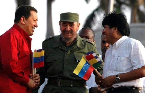 La integración es, para los países de la América Latina y el Caribe, una condición imprescindible para aspirar al desarrollo. Foto: Fidel Soldado de las Ideas.