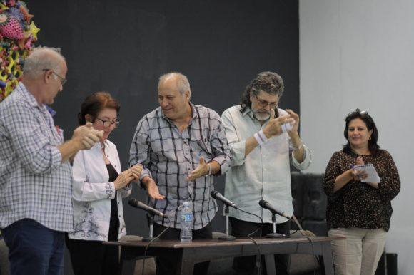 Designan a Abel Prieto como Presidente de Casa de las Américas