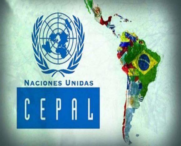 Cuba entregará presidencia pro tempore de Cepal a Costa Rica