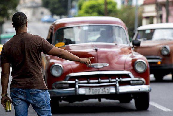 Se alistan en Camagüey nuevas medidas para la regulación del transporte ante la Covid-19