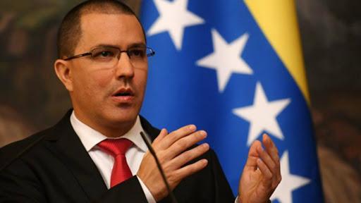 Venezuela introduce denuncia ante la Corte Penal Internacional por medidas coercitivas unilaterales