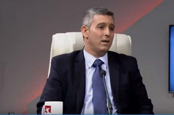 Promovidos Jorge Luis Perdomo a viceprimer ministro y Mayra Arevich a ministra de Comunicaciones