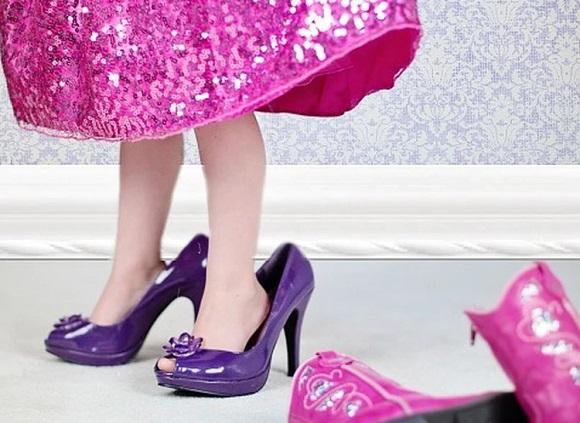 Cuando los niños dejan de ser niños… los peligros de la erotización infantil