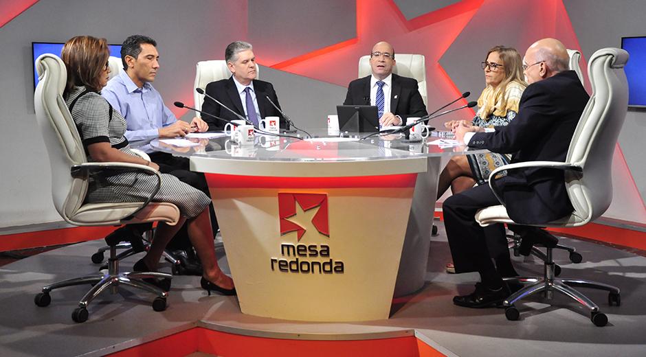 Nuevas medidas económicas favorecen el desarrollo del país, asegura Viceprimer Ministro cubano