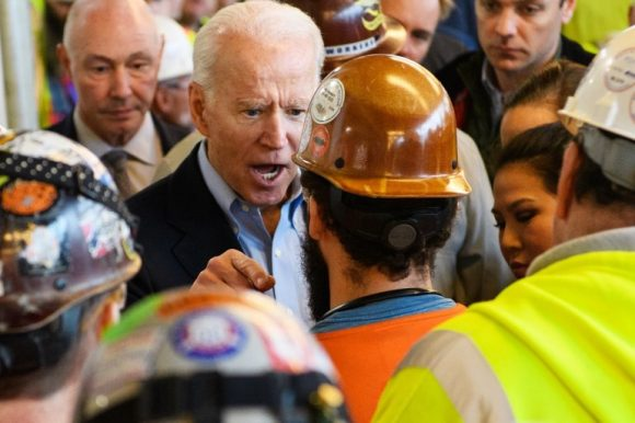 Biden se proyecta como ganador en primarias demócratas de Michigan, Missouri y Mississippi