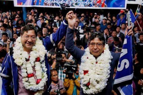 Próximas elecciones presidenciales en Bolivia: El verdadero riesgo