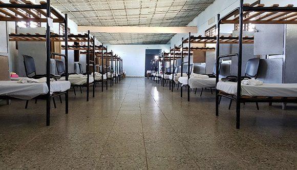 Decretan en cuarentena a la comunidad Camilo Cienfuegos, de Consolación de Sur