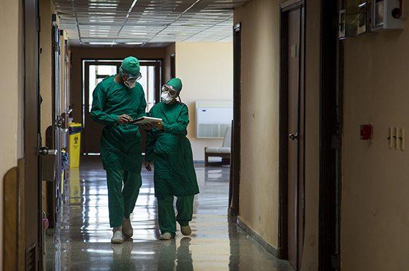 Preparado el sistema cubano de Salud para enfrentar el Covid-19 (+Fotos)