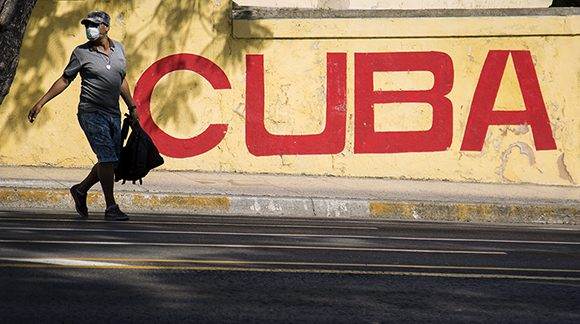 Primer evento de transmisión local de COVID-19 en Cuba, informa ministro de Salud