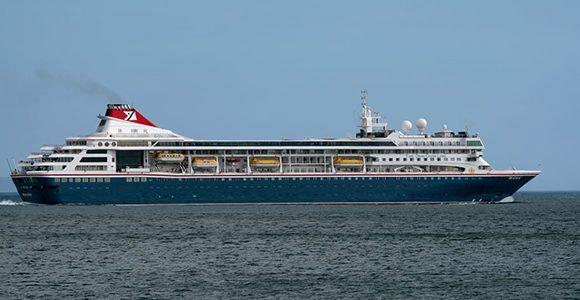 Cuba recibirá el crucero británico MS Braemar
