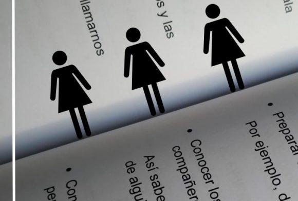 Sexismo en el lenguaje: Cuando las vocales no nos dejan ver el bosque