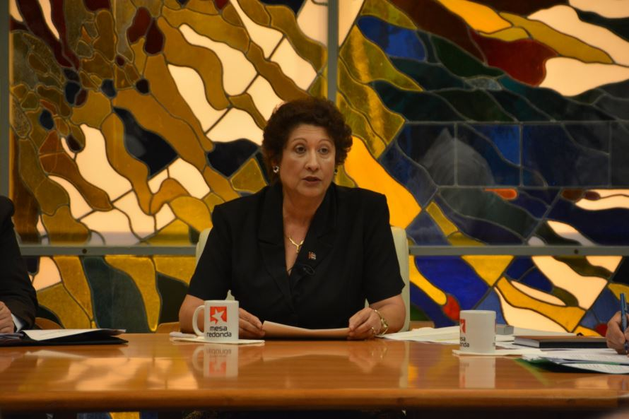 Cuban Minister of Education reiterates that nurseries will remain open