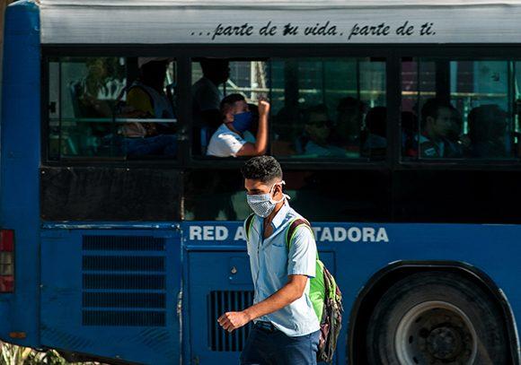 Cuba frente a la COVID-19, día 20: Últimas noticias