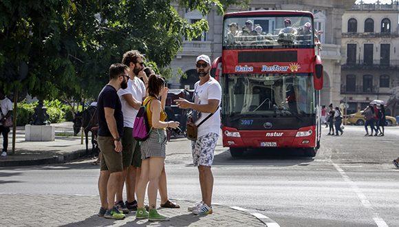 Cuba entre principales destinos turísticos del Caribe para primer trimestre del 2021