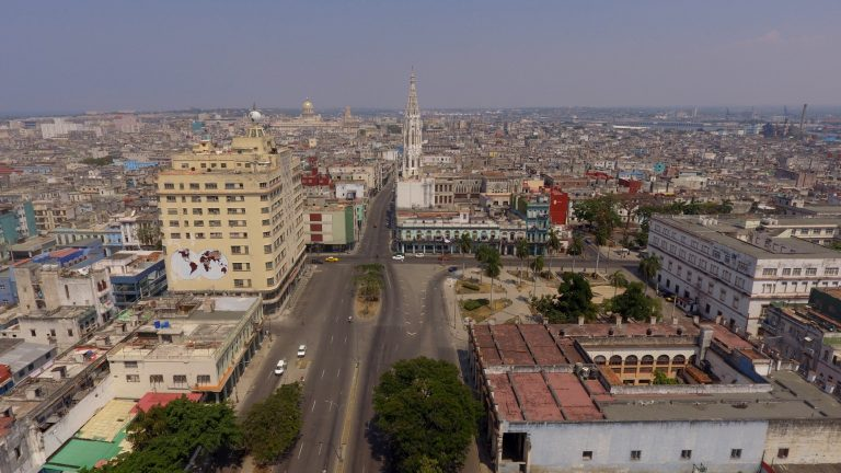 Refuerzan medidas de aislamiento social en comunidades de la capital cubana