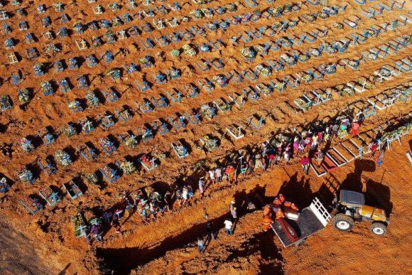 cementerio amazona