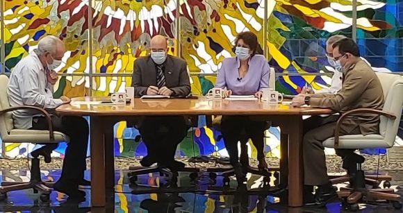 La Educación cubana reajusta estrategia para el regreso a las aulas