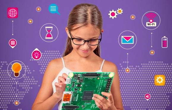 Niñas y tecnología: Entre las Barbies y el Dota