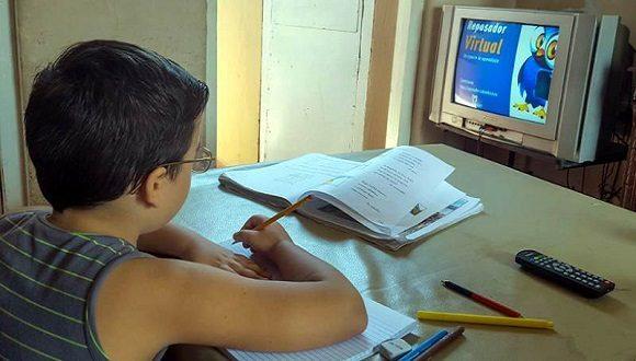 Suspensión de las clases en Camagüey requiere responsabilidad de estudiantes y familiares