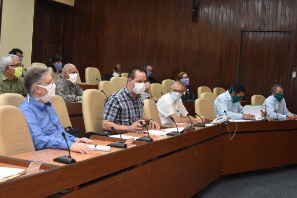 Cuba: reportan cuatro nuevos pacientes de alta médica de Covid-19