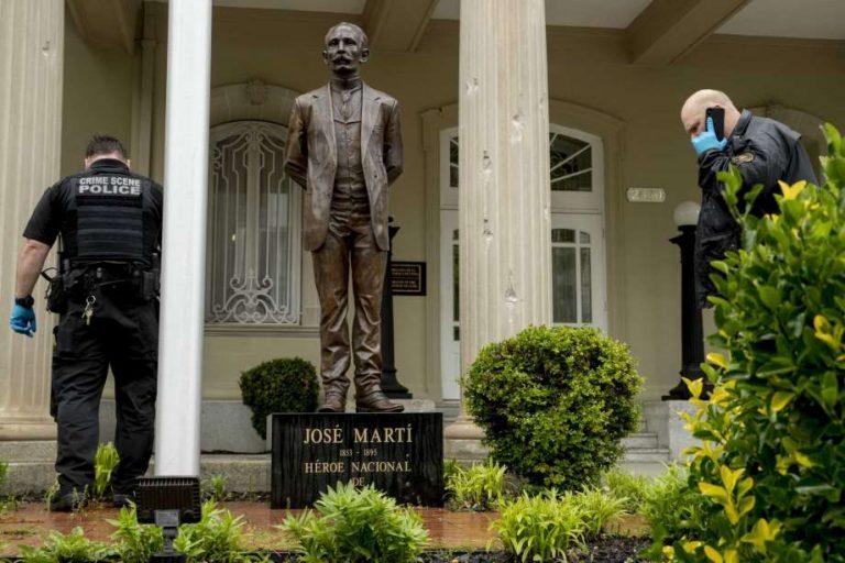 Condena el MNOAL ataque terrorista contra la embajada de Cuba en Washington