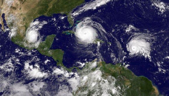 La temporada ciclónica de 2020 pudiera ser más intensa de lo normal, de acuerdo con pronósticos de NOAA
