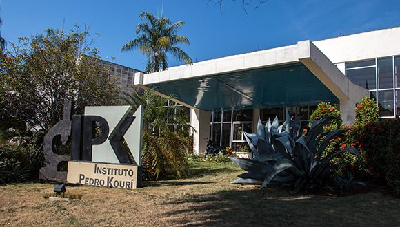 Congratulan al IPK por premio internacional a la excelencia profesional (+ Fotos)